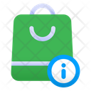 Bag Information Icon
