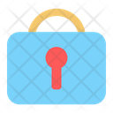 Bag Lock Icon