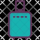 Bag Luggage Flight Icon