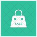Bag on sale Icon