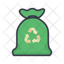 Bag Recycle Icon