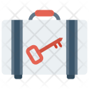 Bag safety Icon