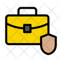 Bag Security Icon