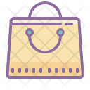 Bag Shopping Cart Icon
