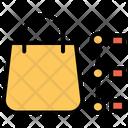 Bag Handbag Shopping Bag Icon