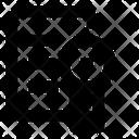 Bagde Icon