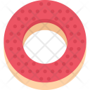 Bagel Cafe Candy Icon