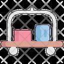 Baggage Bag Luggage Icon