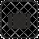 Baggage Bag Service Icon