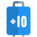 Baggage Capacity Baggage Weight Weight Capacity Icon