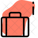 Baggage Information Icon
