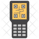 Baggage Scanning Icon