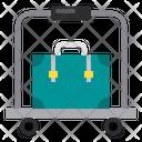 Hotel Service Travel Icon
