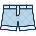 Baggy knickers Icon