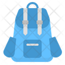 Bag Provision Treasure Icon