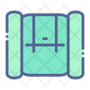 Backpack School Student Icon