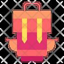 Bagpack Icon