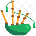 Bagpipes Icon