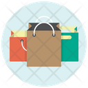 Bags Gifts Goods Icon