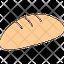 Baguette Baguette Bread Bread Icon