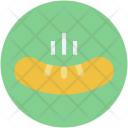 Baguette Bakery Item Icon