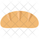 French Bread Baguette Bread Icon