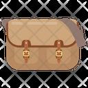 Baguette Bag Handbag Icon