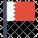 Bahrain Icon