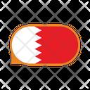 Flag Nation Identity Icon