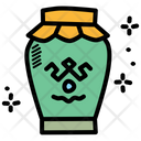 Alcohol Jar Chinese Icon