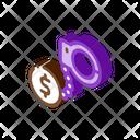 Bail Money Icon