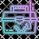 Bait Box Bait Box Icon