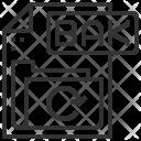 Bak Type File Icon