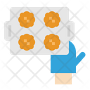 Bake Cook Food Icon