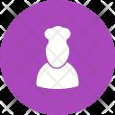 Baker Icon