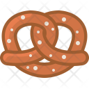Bakery Food Gastronomy Icon