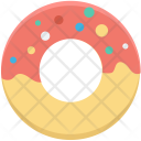 Bakery Food Confectionery Icon