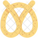 Bakery Food Bread Icon