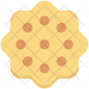 Bakery Food Biscuit Icon