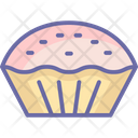 Bakery food Icon