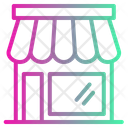 Bakery Shoap Icon