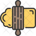 Baking Dough Pastime Icon