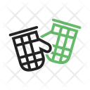 Baking Glove Icon