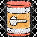 Baking soda Icon