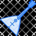 Balalaika Music Russia Icon