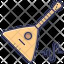 World Instrument Music Icon