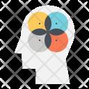 Balance Congitive Flexible Icon