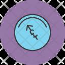 Balance Dashboard Indicator Icon