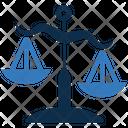 Balance Icon Vector Icon