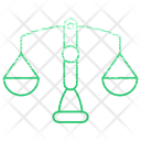 Scales Balance Scale Icon